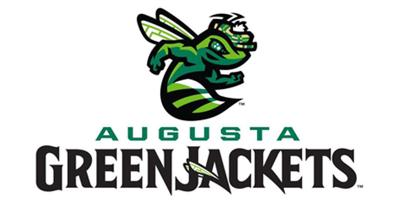 Stock Photo - GreenJackets Logo 1