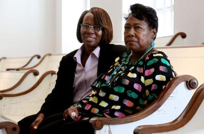 Emanuel AME shooting survivors have their say