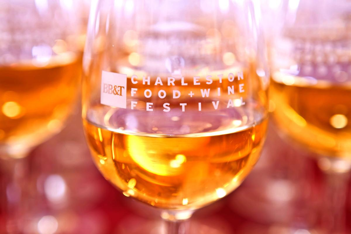 Charleston Wine + Food Festival edges closer to director hire