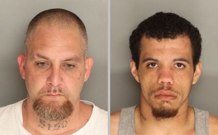 Hanahan police arrest three in slaying investigation