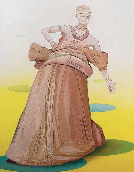 Texas painter receives Factor Prize