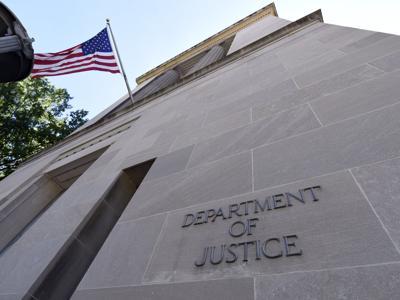 Department of Justice webrecurring webref web recurring