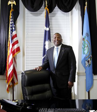 Lawyer says mayor's trip to Florida was personal