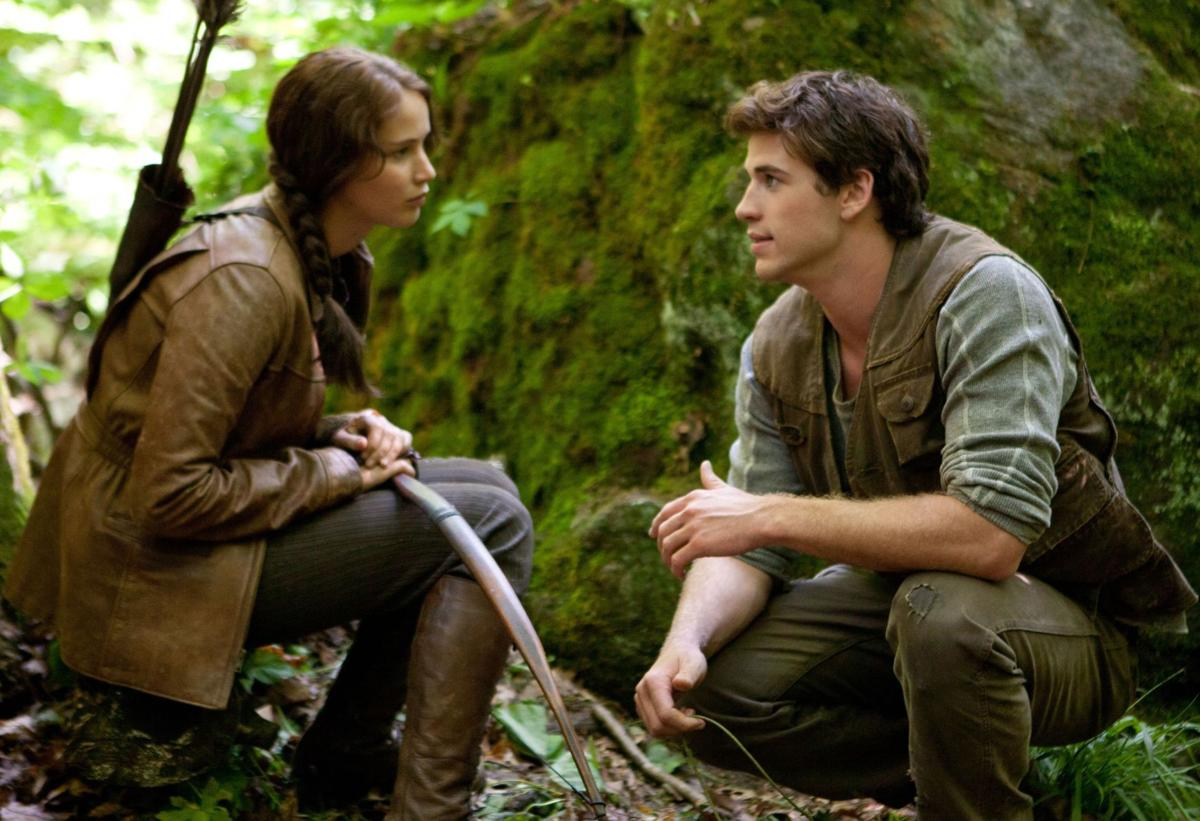 MTV Movie Awards 'Hunger Games,' 'Bridesmaids' top nominees