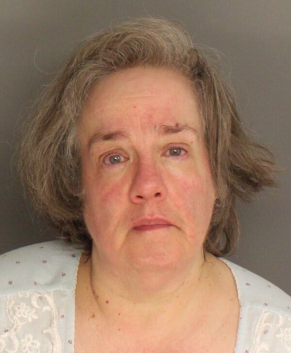 Goose Creek woman accused of shooting husband to death