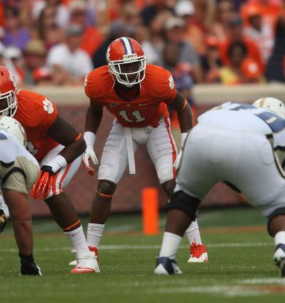 South Carolina's Kaiwan Lewis, Clemson's Travis Blanks rank 7th among most important players for 2013