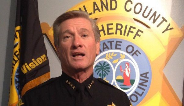 Award against Richland County sheriff reduced to $300,000