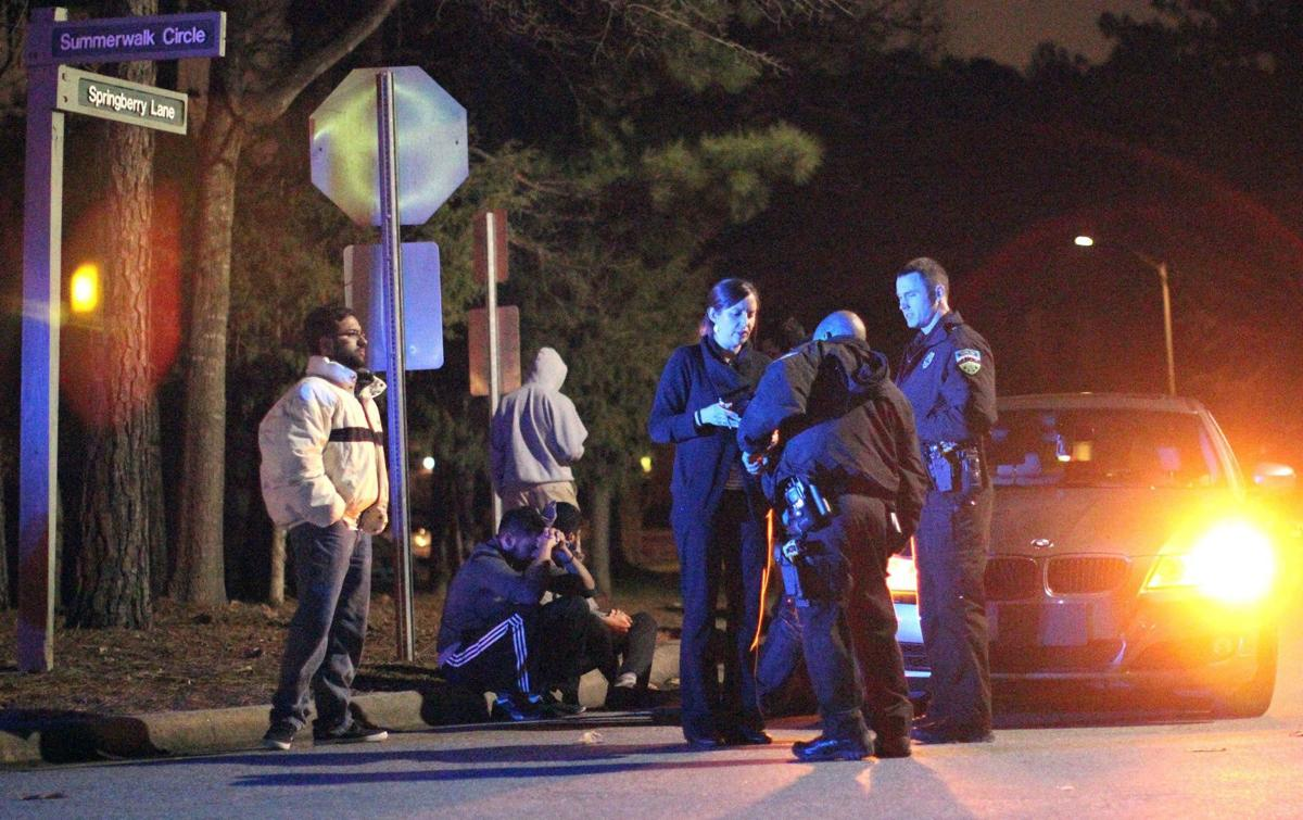 Man Charged in Deaths of 3 Near University of North Carolina