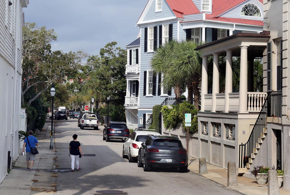 Downtown Street Scenes (copy)