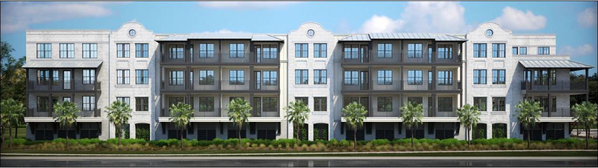 Atlantic Beach House Apartments