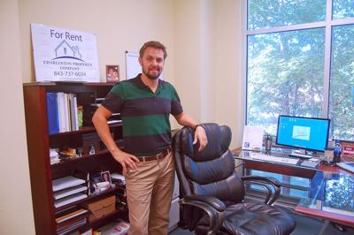 Summerville agent takes strides with family-owned property management business that began in his house