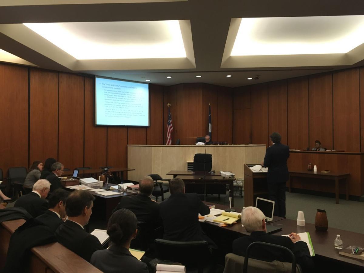 SCANA lawsuits