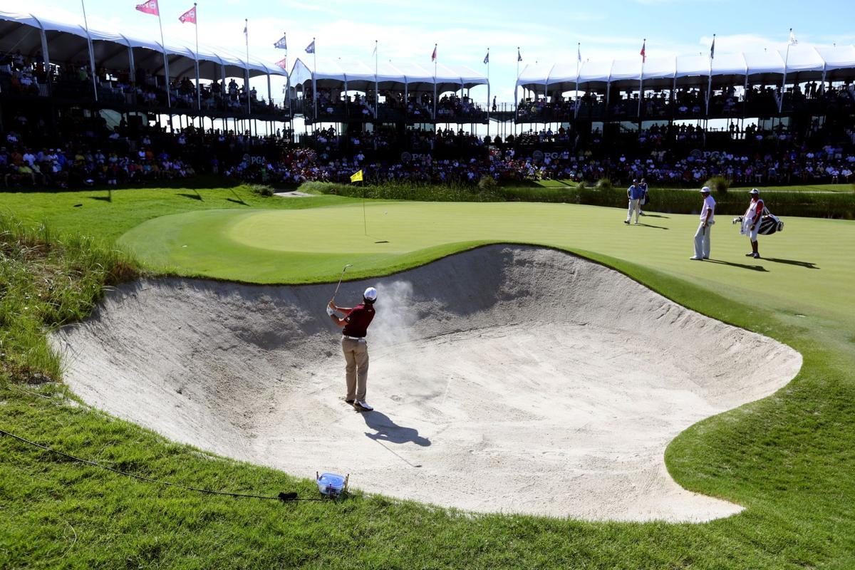 Four Days of PGA (copy)