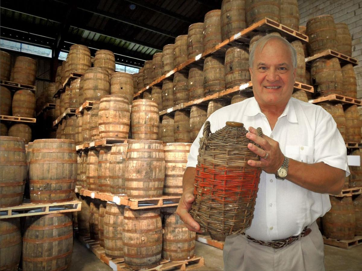 N. Charleston now home to Pusser's Rum