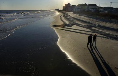 Report: State beach water gets poor quality ranking