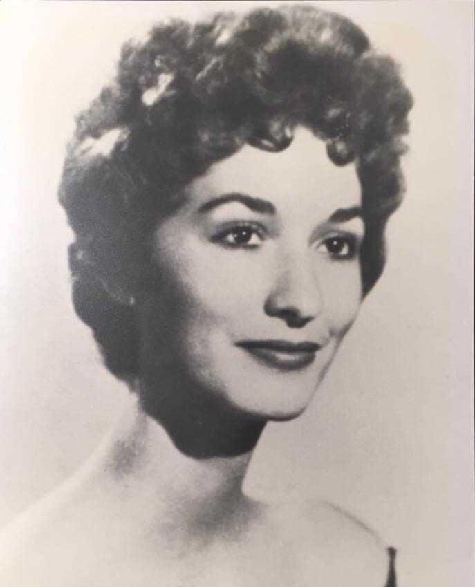 Rose Maree Myers