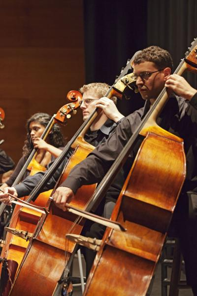 Orchestra gets chance to shine