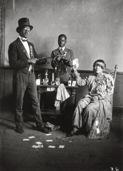 A True Likeness: The Black South of Richard Samuel Roberts 1920-1936