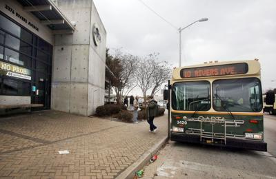 CARTA route changes in the works