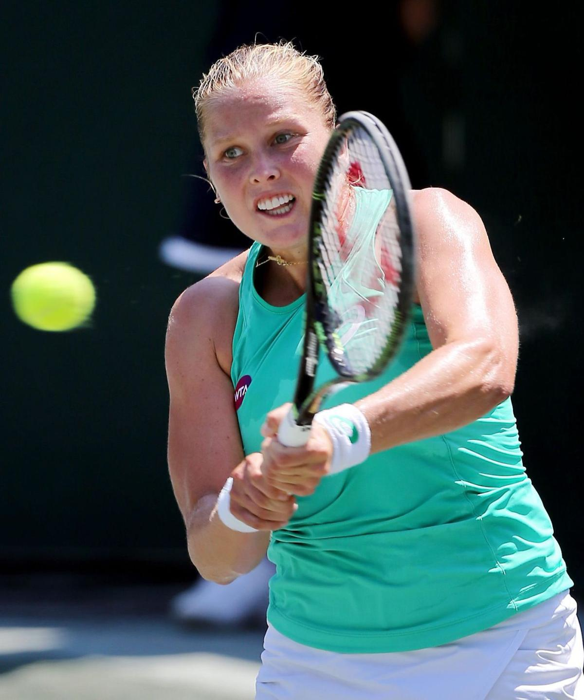 Rogers draws Petkovic again