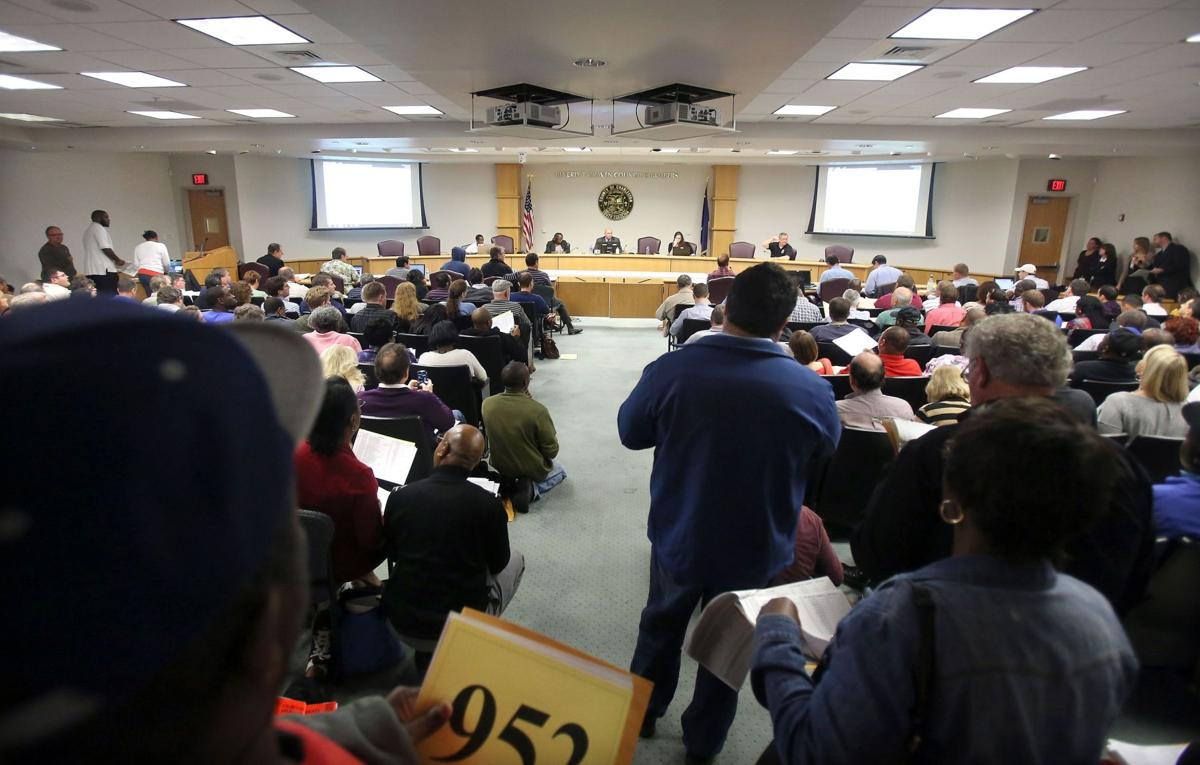 Meeting scheduled to reconsider half-cent tax