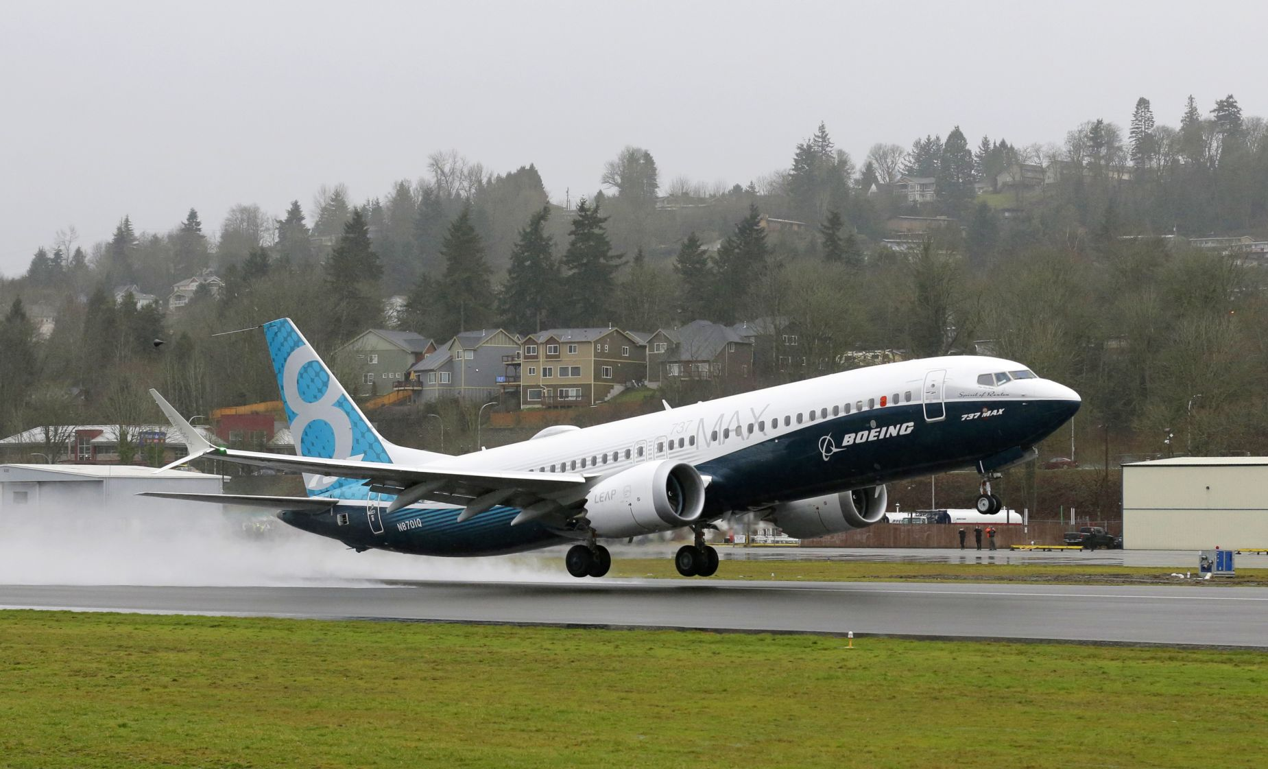 737 max test flight has boeing looking to retake single aisle market rh postandcourier com