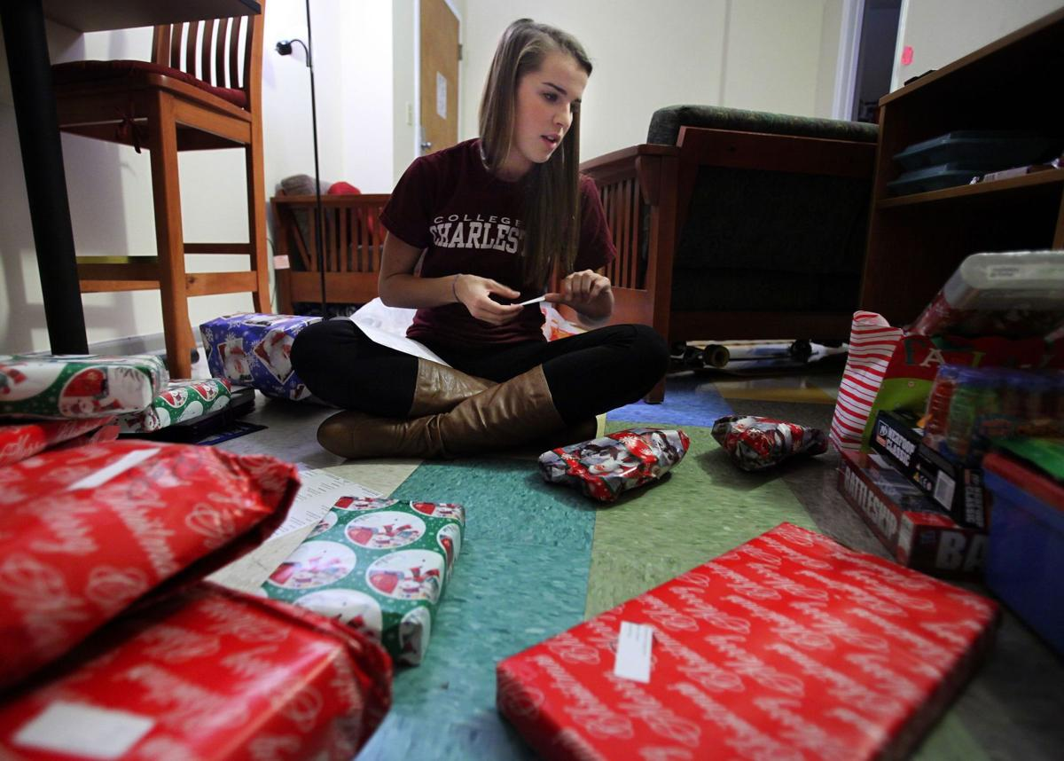 Little gifts, big heart Lowcountry Giving Day can make a big impact on small nonprofits