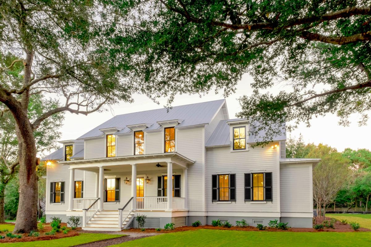 carolina park launches sales of more than 30 new home sites at