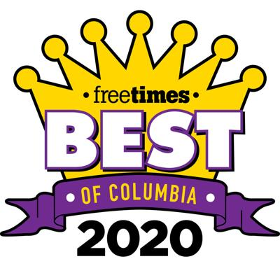Best of Columbia 2020 logo