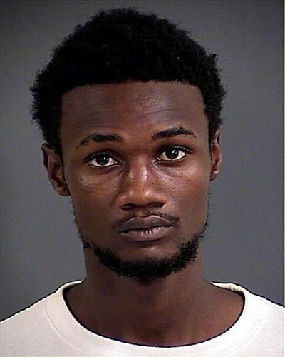 Man, 19, faces charges in failed robbery of Chinese-food deliveryman in Charleston