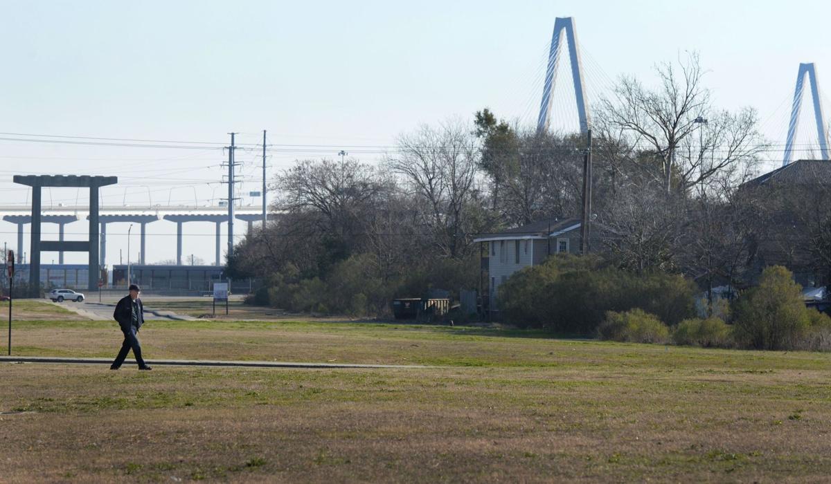 Spot where bridges stood may soon feel like home