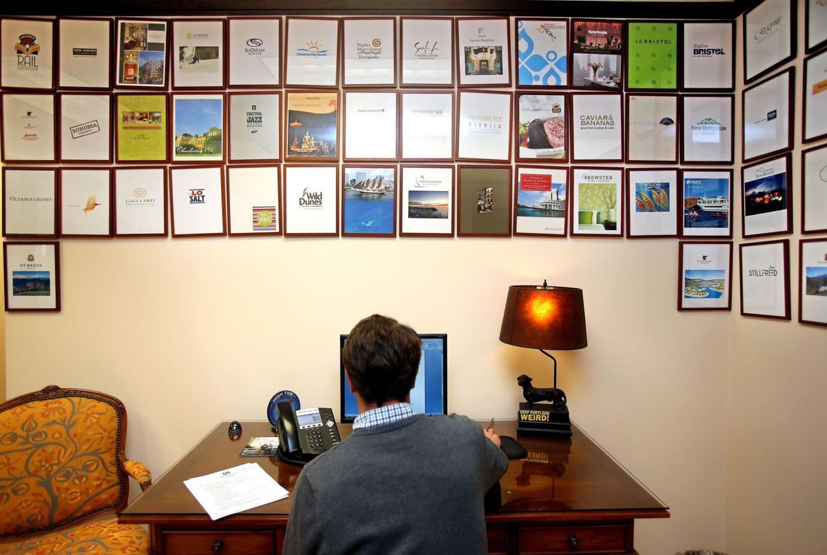 Handling global clients New York-based PR firm builds Charleston presence