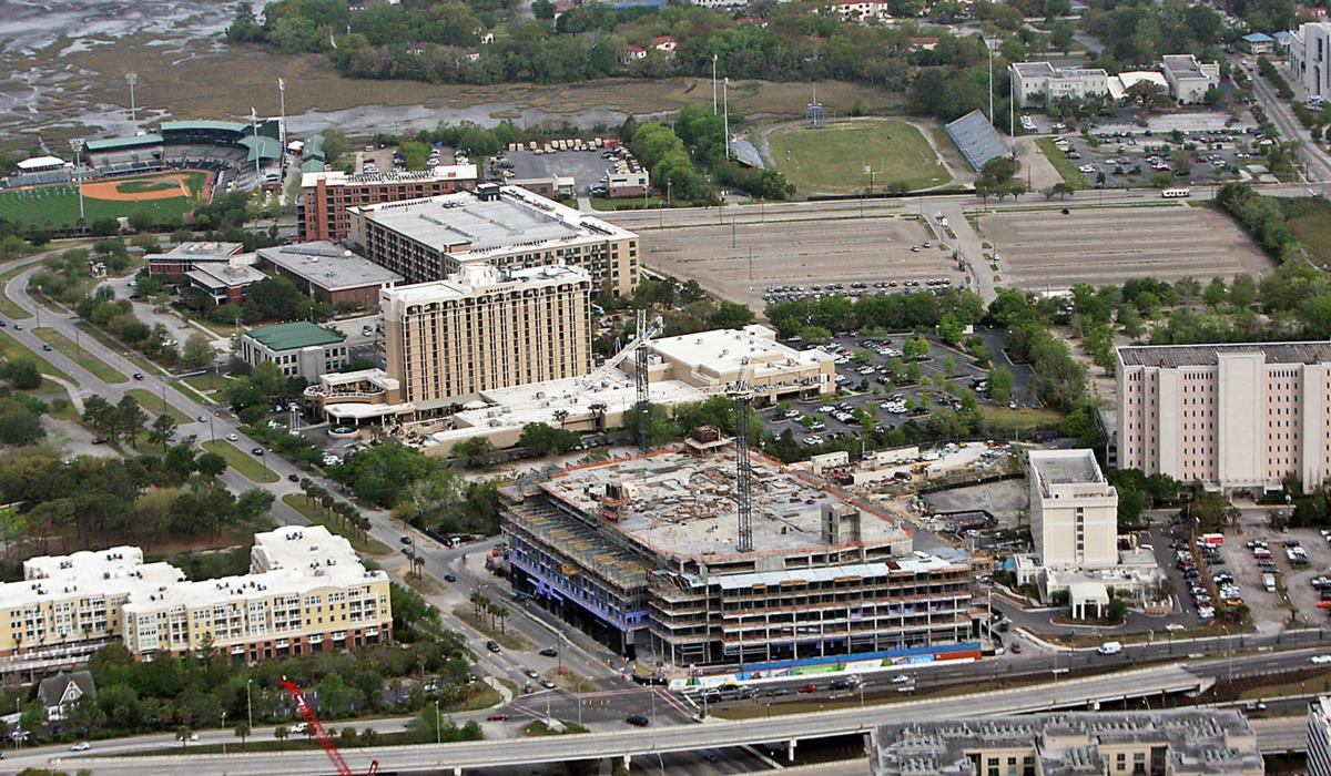 MUSC to take more space in Charleston's WestEdge development