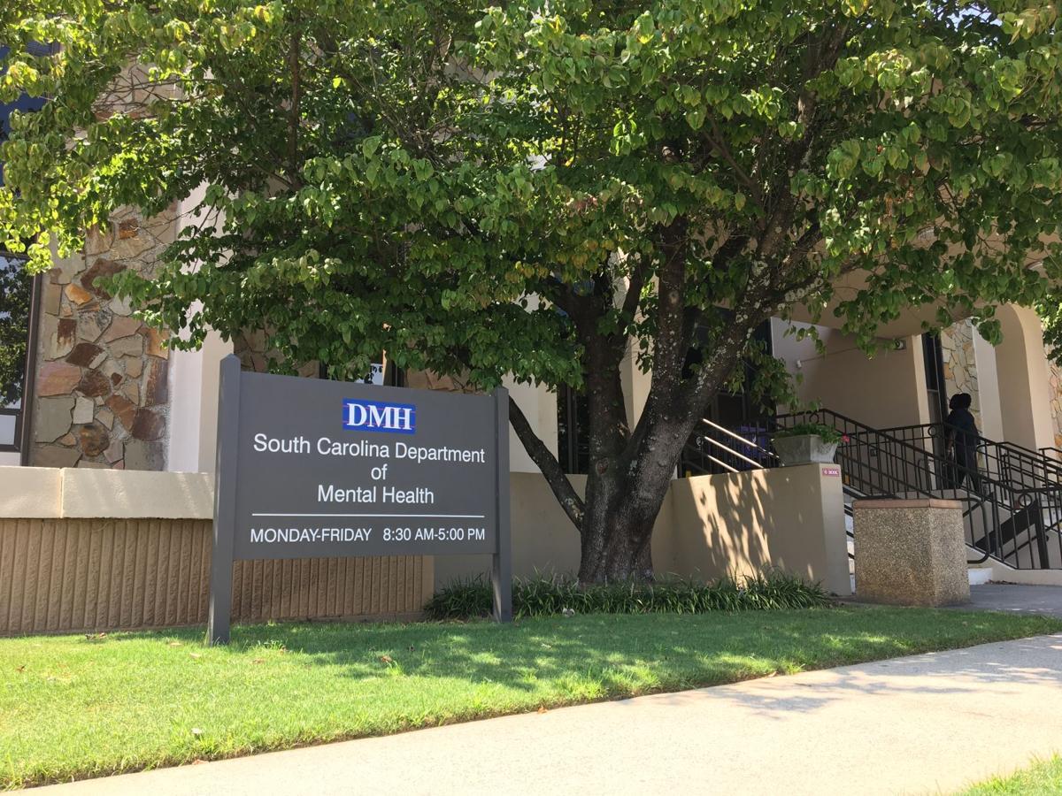 S.C. Department of Mental Health employees allege discrimination