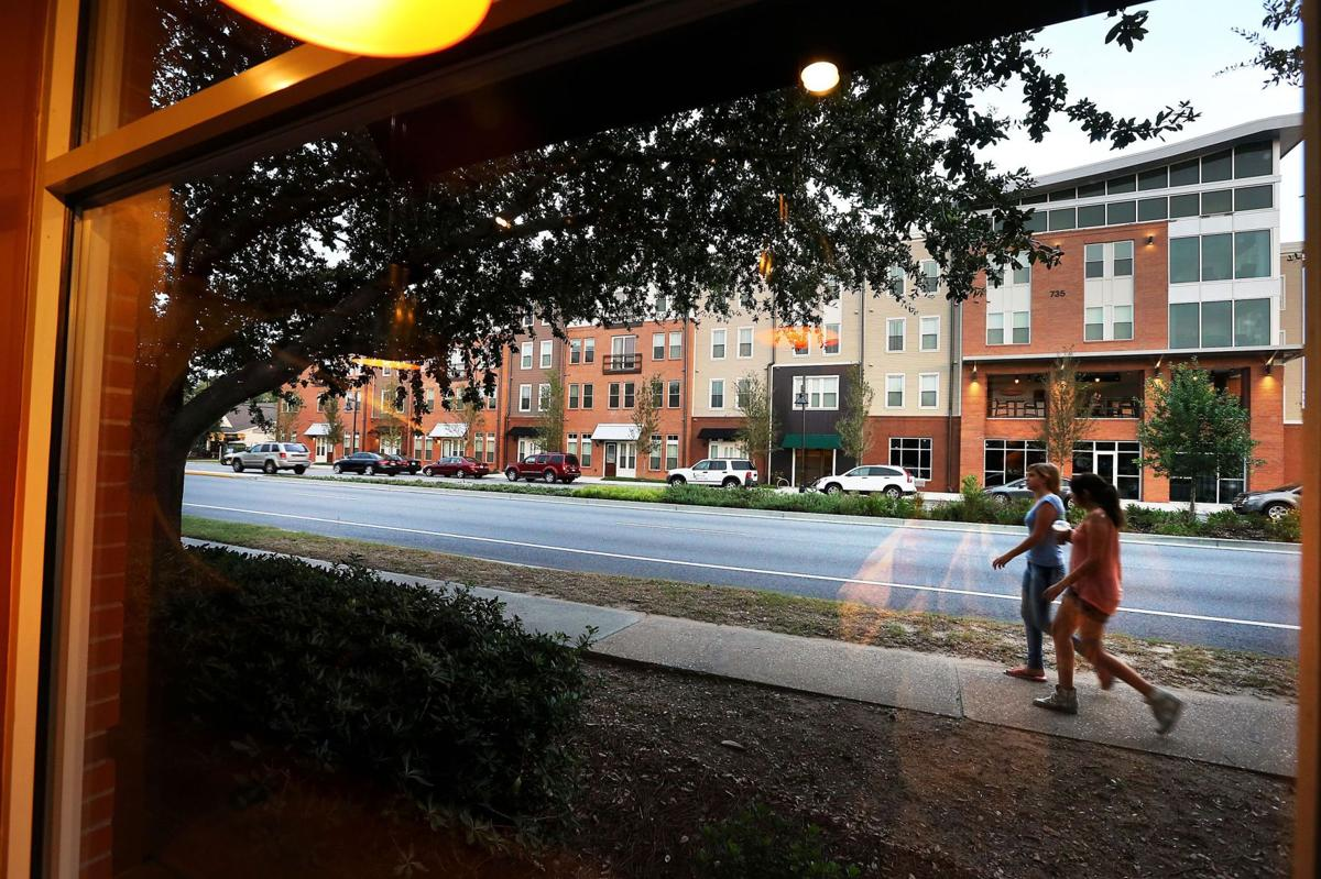 Mount Pleasant asked to prohibit new apartment buildings