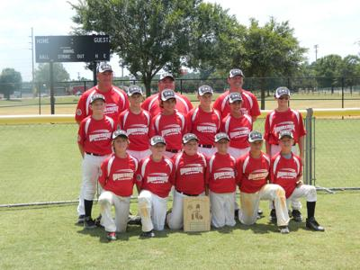 Goose Creek advances to Babe Ruth Southeast Regionals