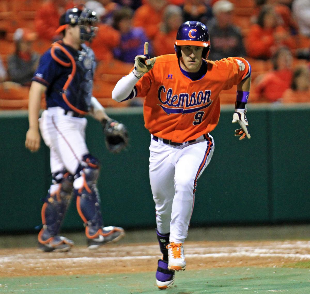 Now's the time for Clemson hitters to produce in NCAA regional