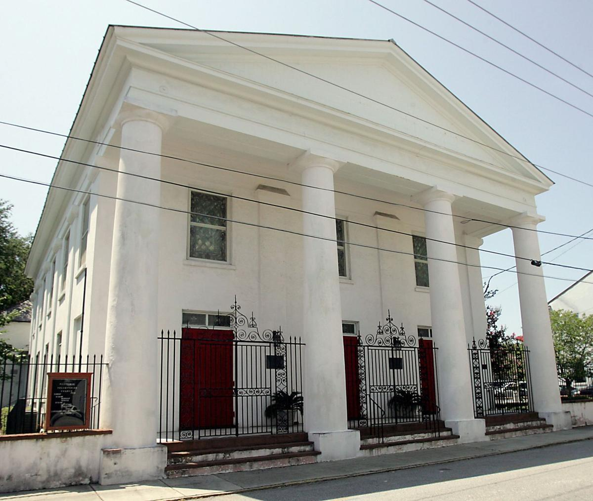 Downtown church sale completed