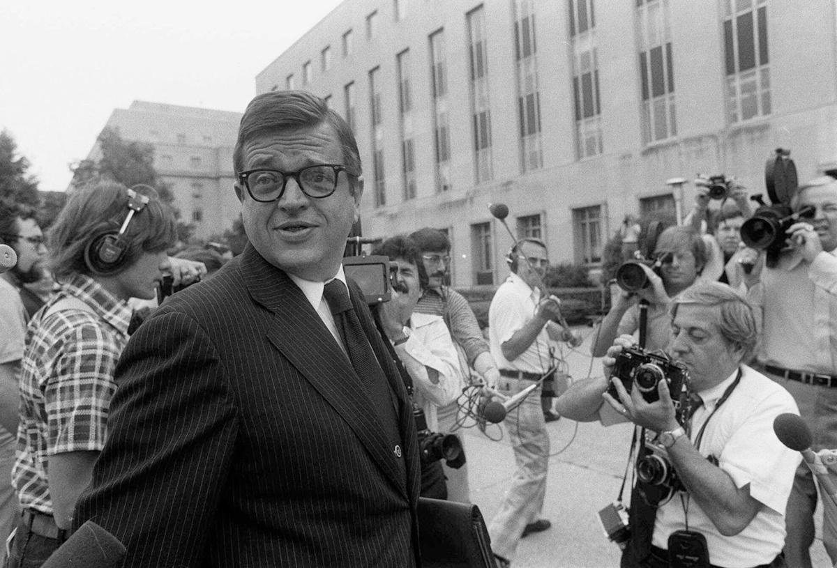 Charles Colson, Watergate felon and prison reformer, dies at 80