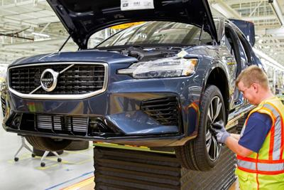 ARK receives Volvo Car USA Operations Grant
