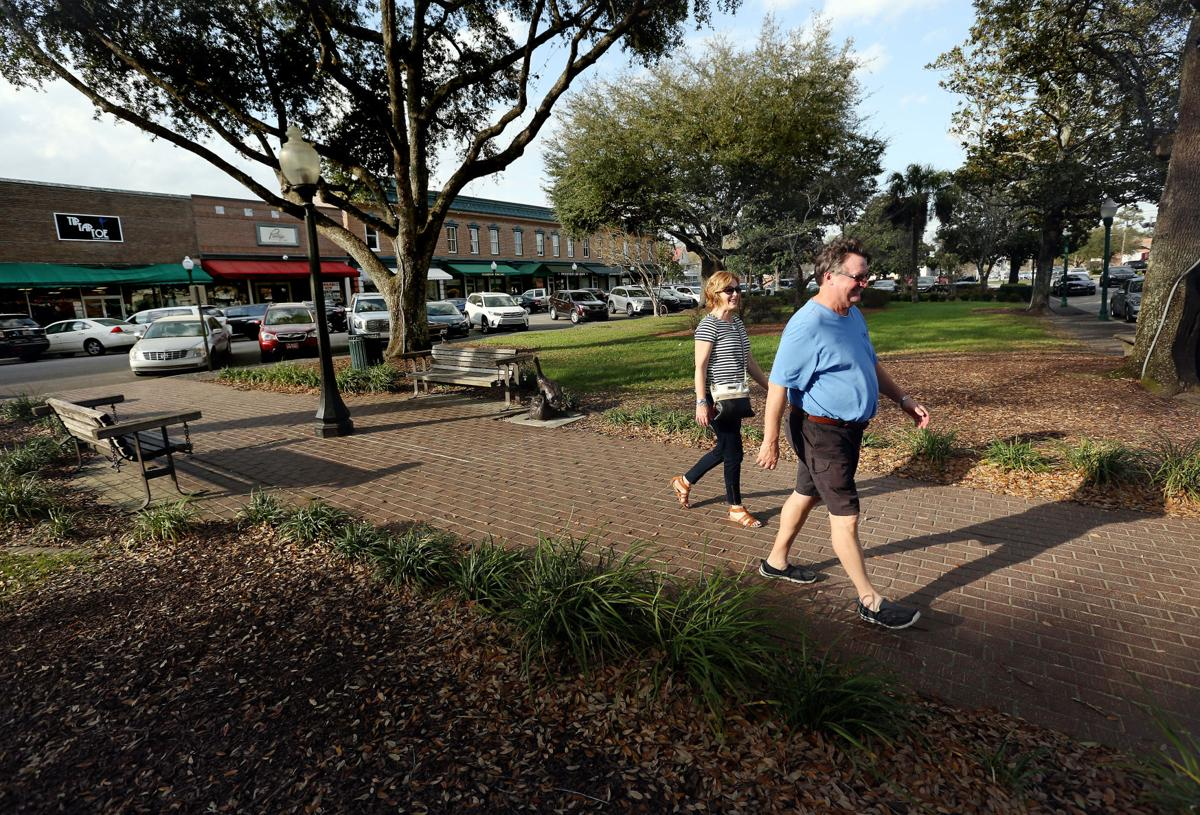 Some worry downtown Summerville could look like Charleston if ...