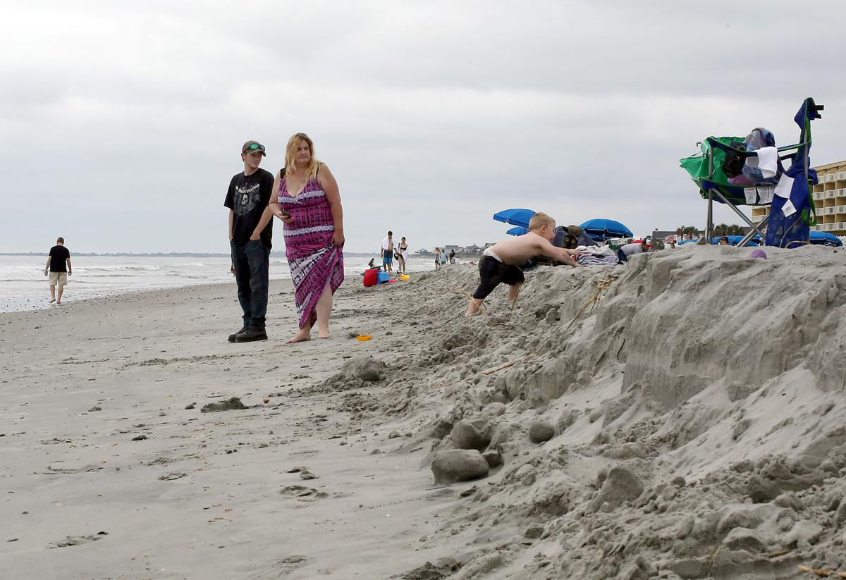 Folly Beach South Carolina Weather Forecast