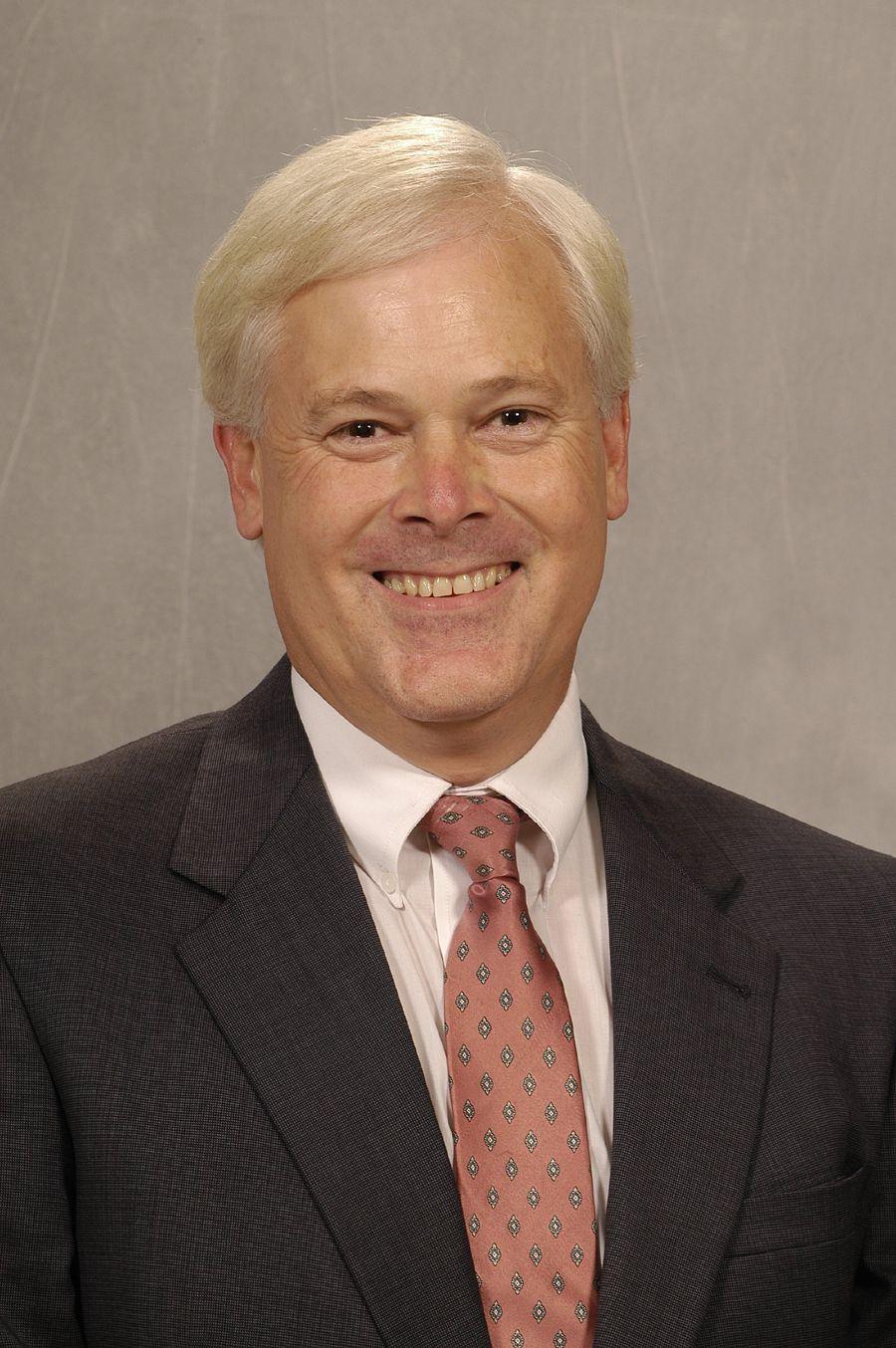 Robert M. Wilcox named dean of USC law school