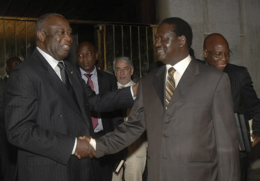 Ivory Coast mediator says latest talks have failed