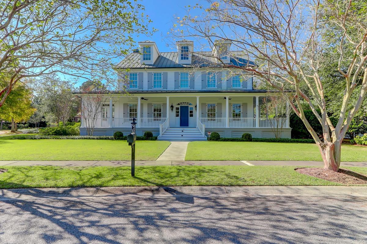 Real Estate Briefs | Real Estate | postandcourier com