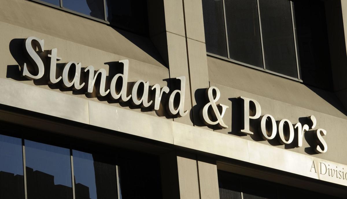 S.C. settles ratings suit against S&P