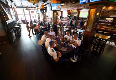 New Charleston app lets people see the crowd at bars on a