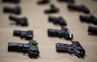 North Charleston stolen guns_2.jpg (copy)