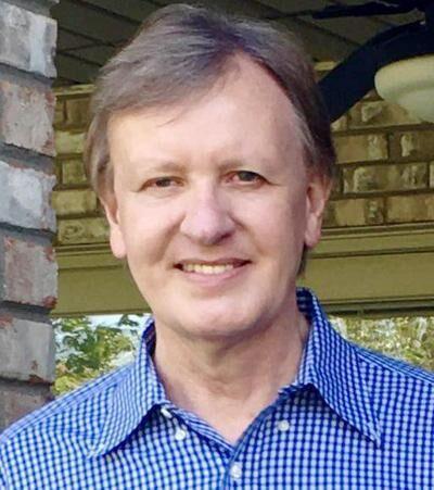 Dr. Glenn Mollette pic
