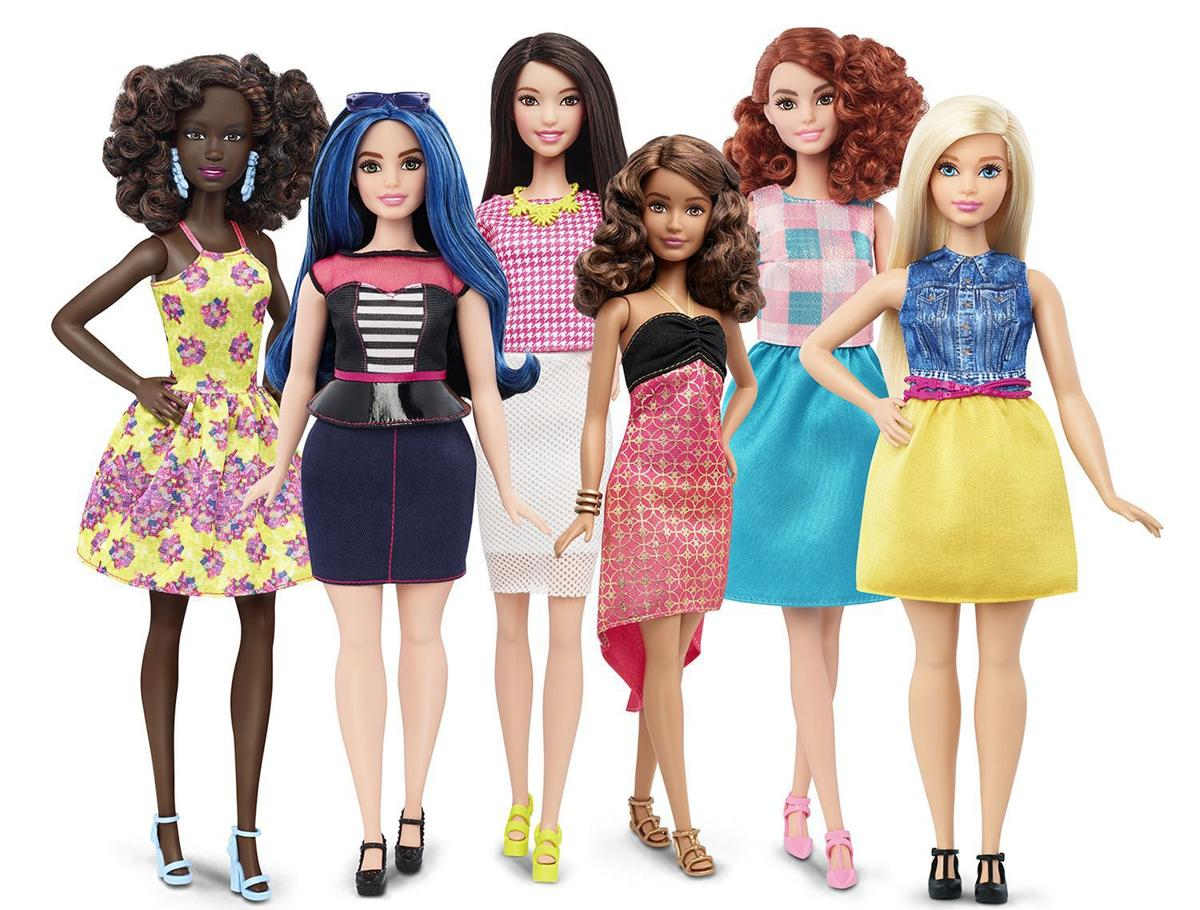 Getting Barbie real is a futile mission